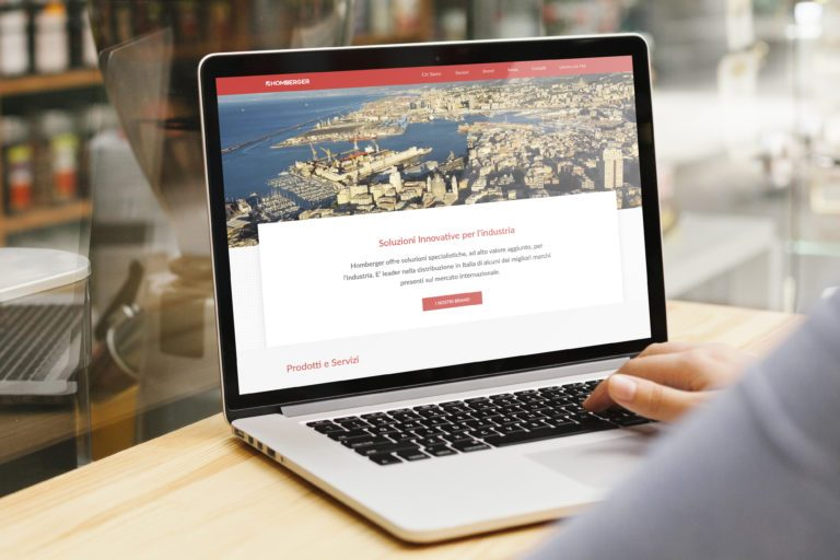 Da oggi è on-line il nuovo sito web!